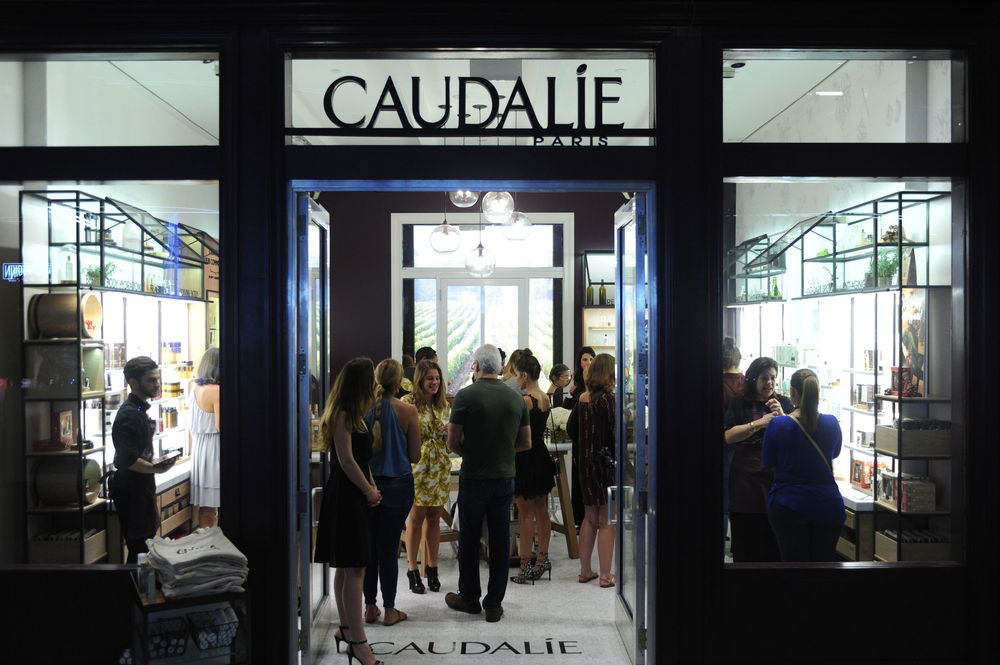 Caudalie Spa Miami