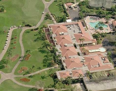 Naples Florida Country Club