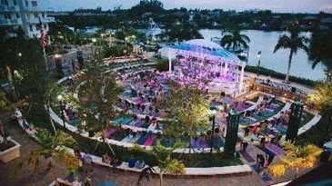 Abacoa, Amphitheater, Jupiter, Florida