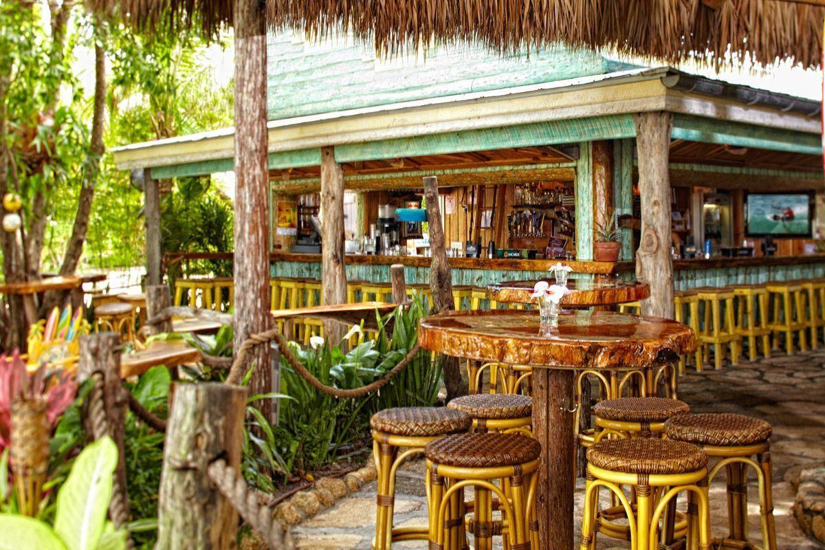 Guanabanas, Jupiter Florida